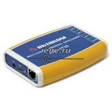 3-канальная USB/LAN система мониторинга АМЕ-1733