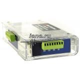 4 - канальный USB силовой коммутатор 1 линия на 4 выхода АЕЕ-2086