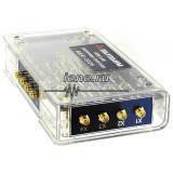 4-х канальный USB коммутатор ВЧ сигналов 1 линия на 4 выхода АЕЕ-2026