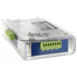 4-х канальный USB матричный коммутатор силовых линий АЕЕ-2085