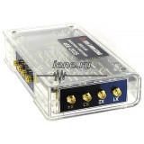 4-х канальный USB матричный коммутатор ВЧ сигналов АЕЕ-2025