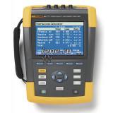 Анализатор качества электроэнергии Fluke-435-II/Basic