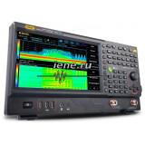 Анализатор спектра реального времени с опцией трекинг-генератора RSA5065-TG