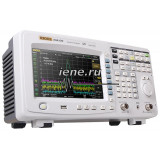 Анализатор спектра с опцией трекинг-генератора DSA1030-TG