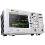 Анализатор спектра с опцией трекинг-генератора DSA1030A-TG