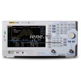 Анализатор спектра с опцией трекинг-генератора DSA832-TG