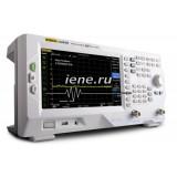 Анализатор спектра с опцией трекинг-генератора DSA832E-TG