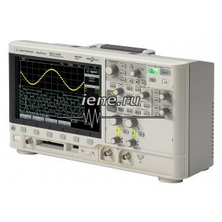 DSOX2004A