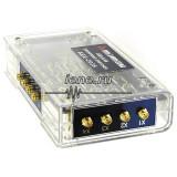 Коммутатор USB одной ВЧ линии на 7 выходов АЕЕ-2028
