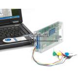 Логический USB анализатор-приставка АКС-3116