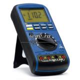 Мультиметр цифровой АМ-1018