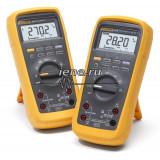Мультиметр Fluke-27-II