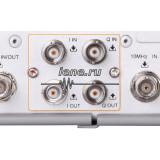 Опция I/Q модуляции IQ-DSG3000