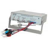 Осциллограф USB смешанных сигналов АСК-4166