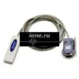 Преобразователь интерфейсов RS-232 (TTL) - USB с гальванической развязкой АСЕ-1023