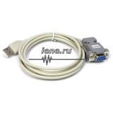 Преобразователь RS-232 (TTL) F - USB АСЕ-1002