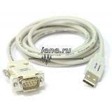 Преобразователь RS-232 (TTL) M - USB АСЕ-1001
