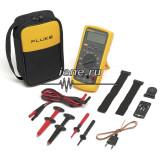 Промышленный комбинированный комплект Fluke-87V/E2 Kit