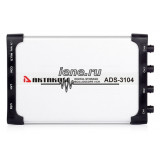 ADS-3114 Четырехканальный USB осциллограф - приставка