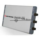 ADS-3112 Двухканальный USB осциллограф - приставка