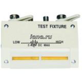АСА-3016 4-проводный тестовый зажим (боковой)