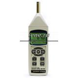 АТЕ-9030BT Шумомер-регистратор АТЕ-9030 с Bluetooth интерфейсом