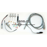 P6501R Щуп осциллографический пассивный до 500 МГц