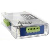 АЕЕ-2085 4-х канальный USB матричный коммутатор силовых линий