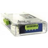 АЕЕ-2088 Коммутатор USB 1 силовой линии на 7 выходов