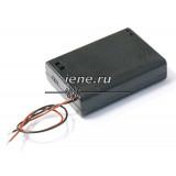 BH206 Батарейный отсек