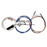 ПрофКиП УПУ-К02 — комплект высоковольтных кабелей