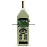 Шумомер-регистратор АТЕ-9030 с Bluetooth интерфейсом АТЕ-9030BT