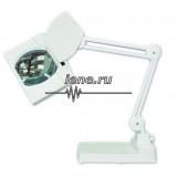 Светильник бестеневой с линзой АТР-6059