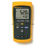 Термометр Fluke-52-II