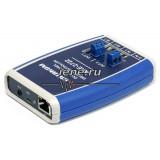 Универсальный контроллер LAN/USB с двумя исполнительными каналами (реле) ААЕ-2722