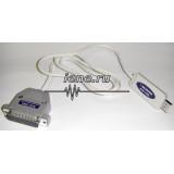 Универсальный преобразователь интерфейсов RS-232 - USB АСЕ-1045