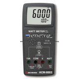 Ваттметр АСМ-8003